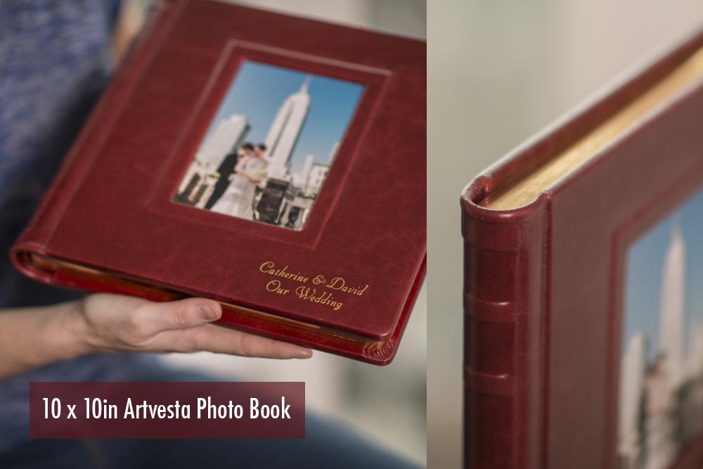 Artvesta Studio's Wedding Album