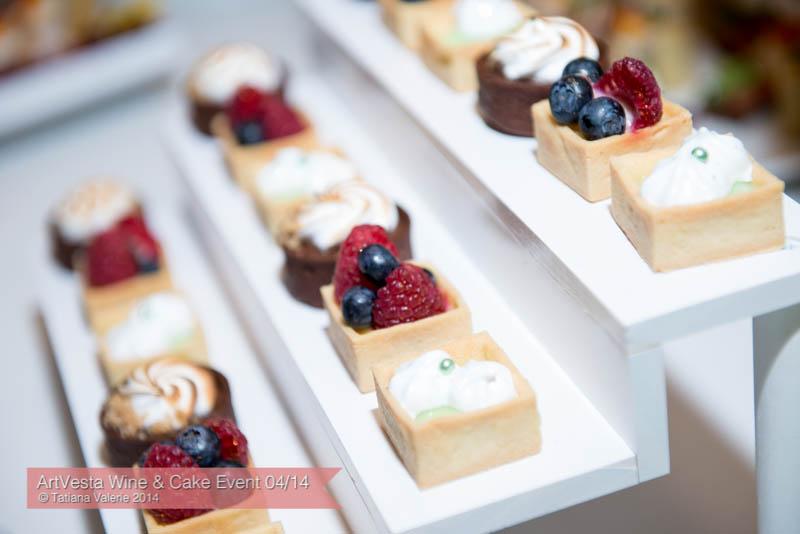 Artvesta Wine & Cake Event 0414-50