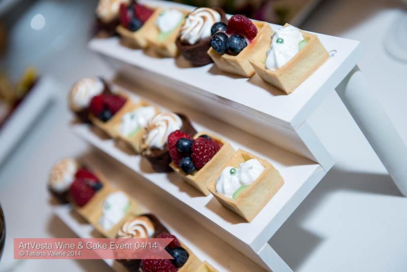 Artvesta Wine & Cake Event 0414-51
