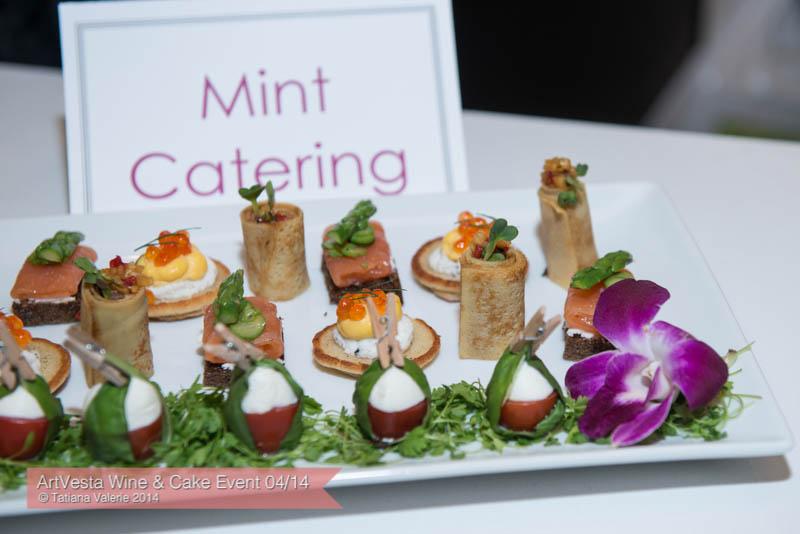 Artvesta Wine & Cake Event 0414-52