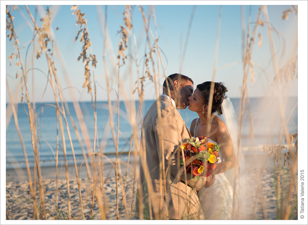 Sea Island GA Wedding