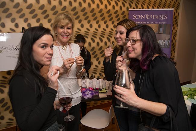 Artvesta Wine and Cake event 004