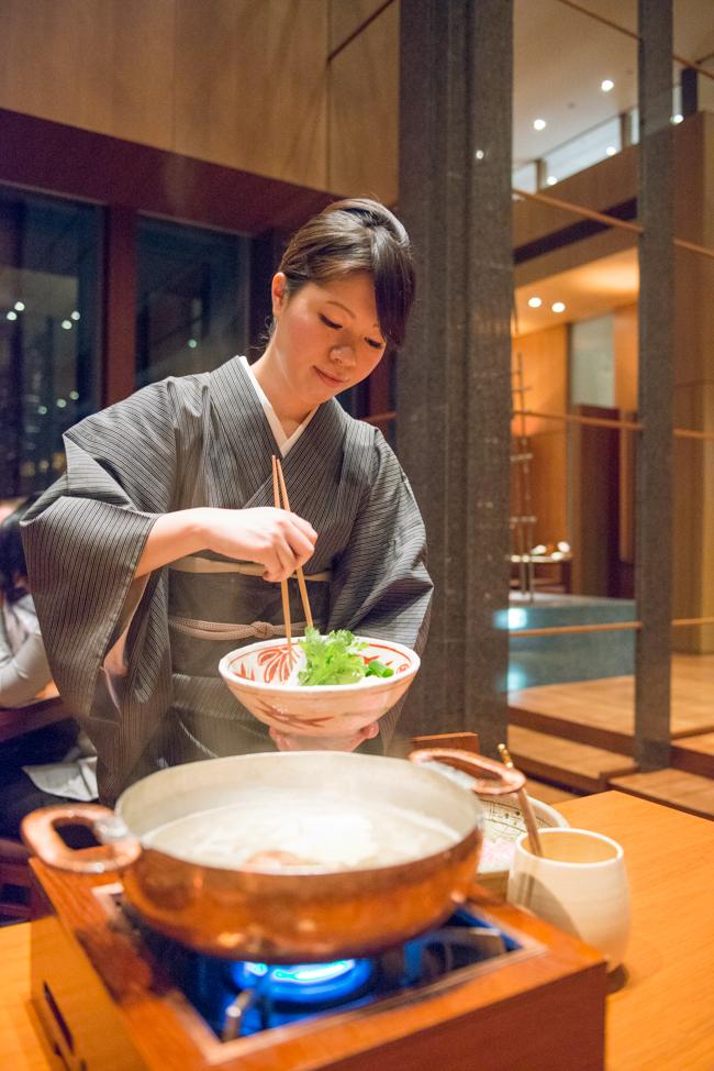 Kozu Dinner 05