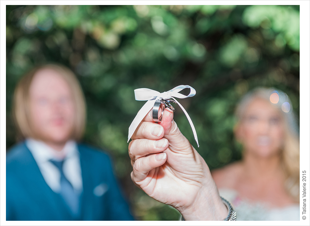 Elopement on an Irish couple in Central Park NYC