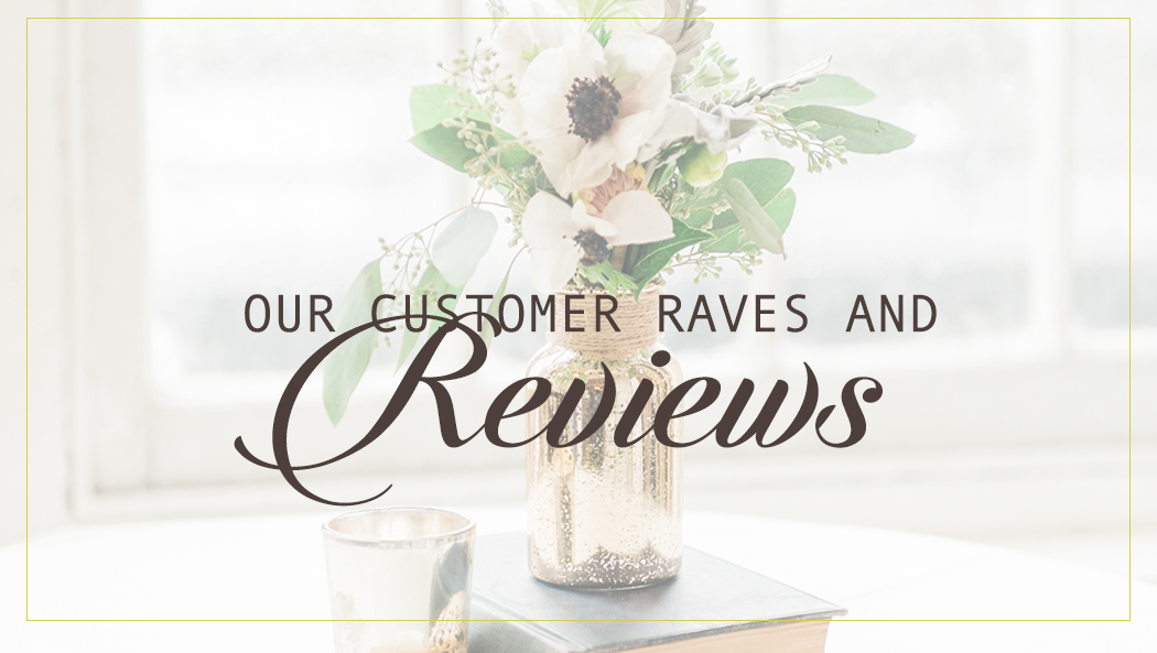 Our Reviews 1050