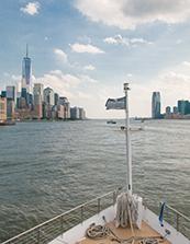 Hornblower NY