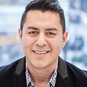 Raul Gamboa