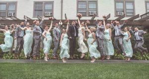 Wedding in Sole Montauk The Hamptons